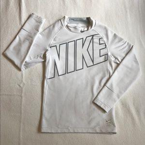 Girls Nike Pullover